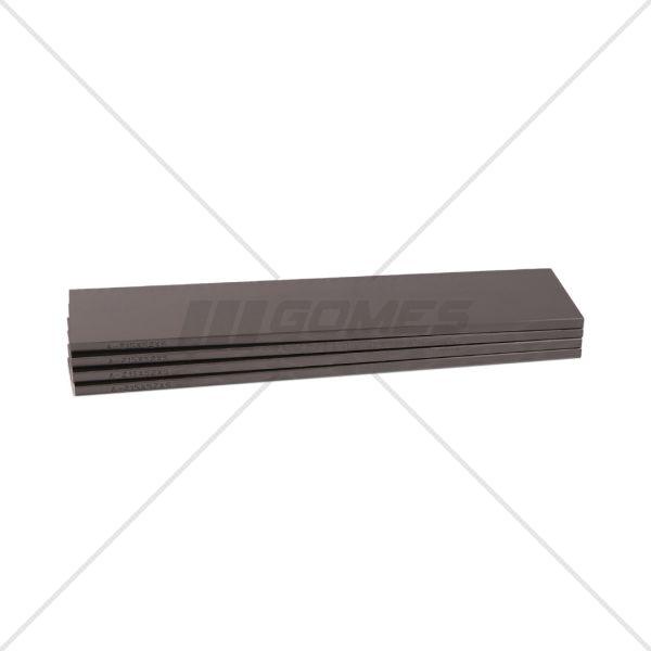 Escobillas de carb/ón Buildalot Specialty ca-17-59348 para Herramientas El/éctricas Macrosa /& Macroza Dimensiones 7,8x9,8x20 mm 0,31x0,39x0,79 inch