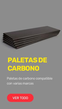 Paletas de Carbón